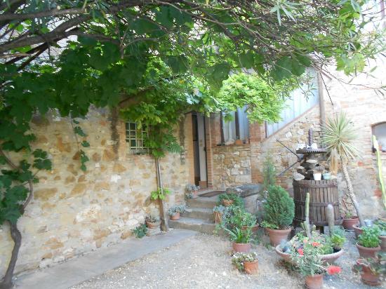 Agriturismo Santa Croce: Santa Croce
