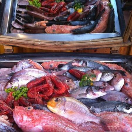 Cockney's Restaurant: Daily Fresh Fish