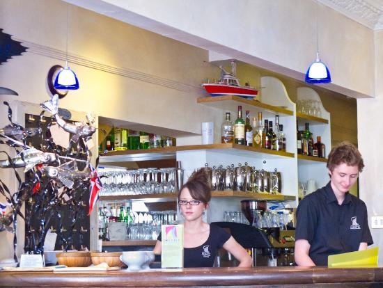 Regatta Restaurant: Regatta, Aldeburgh, Suffolk