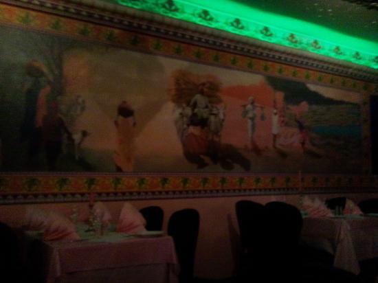 Jaipur : interno