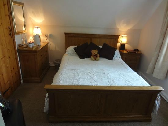 The Lamb Inn: Room 5 - The Double Room