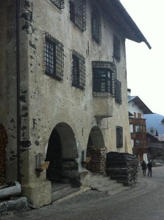 Istituto di Cultura Ladin - Cesa de Jan