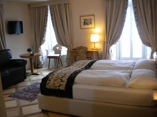 Hotel Bernina 1865: camere veramente confortevoli