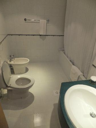 Haffa House Hotel : Bathroom