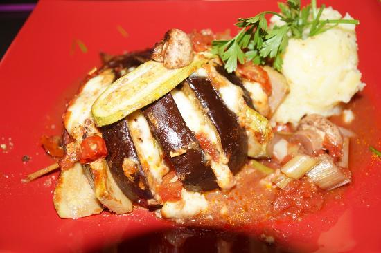 B&B Dar Ta' Zeppi: heerlijk eten