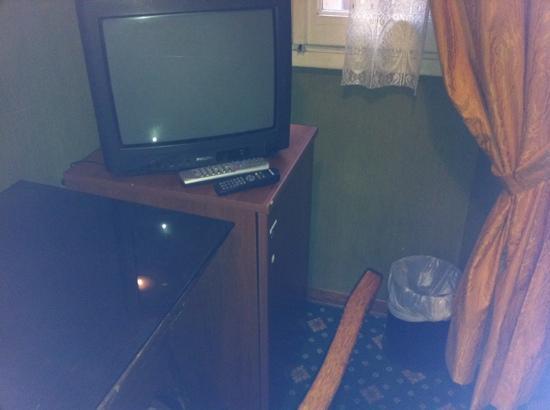 Hotel Rex: Interior 
