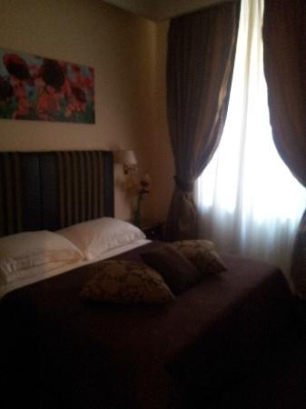 Rome 55: Comfortable
