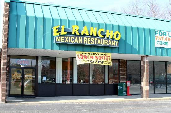 El Rancho Mexican Resturant