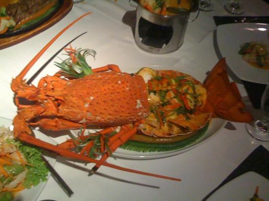 Red Elephant: Choo Chee Crayfish