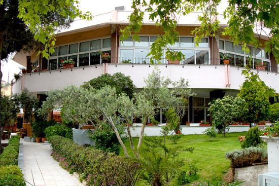 Kirtay Hotel: Restaurant ve Kahvaltı Salonu