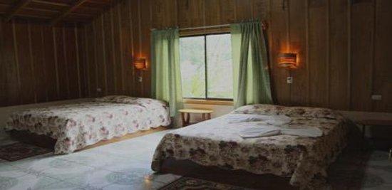 Cabanas Valle Campanas: El Bobo cabin