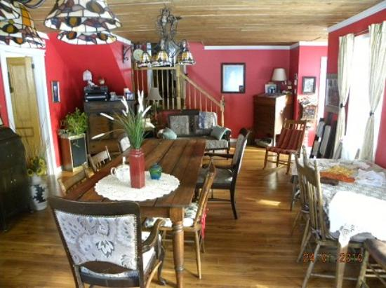 a l 39 aurore boreale reviews photos brebeuf quebec b b tripadvisor. Black Bedroom Furniture Sets. Home Design Ideas