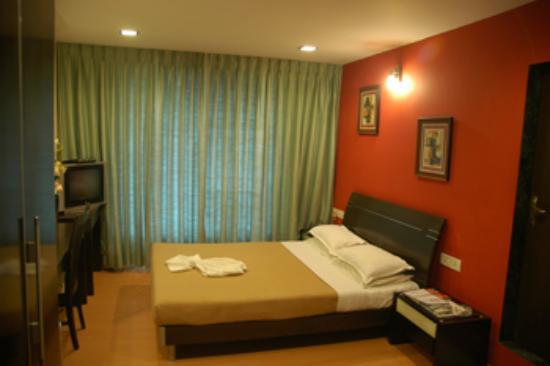 Hotel Orritel West