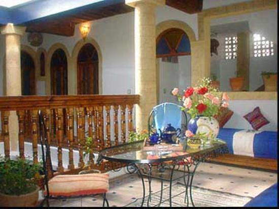 Hotel Riad Nakhla Photo