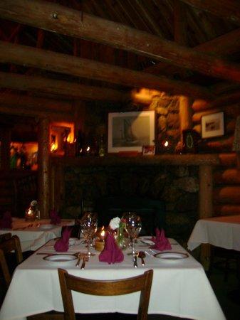 The Soule Domain : Romantic, quaint and quiet - inside of Soule Domain