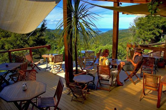 The Cafe Helena Bay Hill