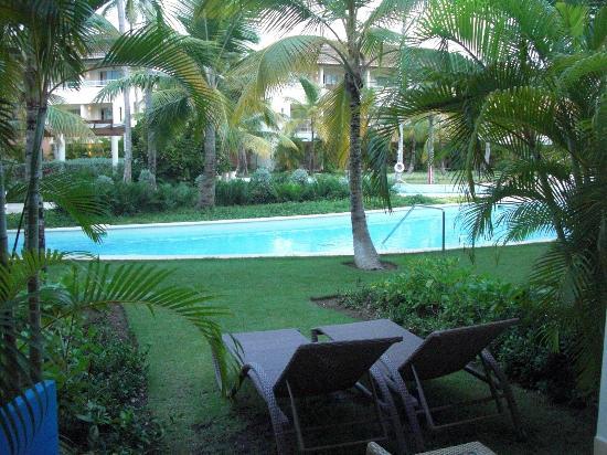 Secrets Royal Beach Punta Cana Swim Up Room View
