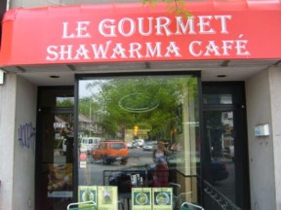 le Gourmet Schwarma Cafe Photo