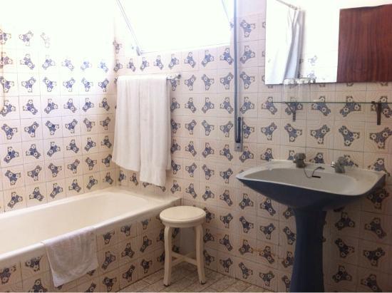Residencial Sol: Bathroom