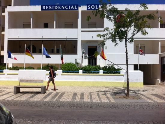 Residencial sol updated 2017 hotel reviews price for Sol residencial