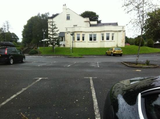 Premier Inn Merthyr Tydfil: Restaurant