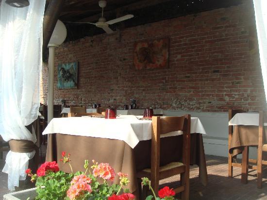 Hotel Fons Salutis Agliano Terme