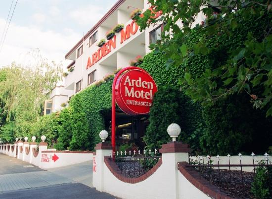 Photo of Arden Motel Melbourne
