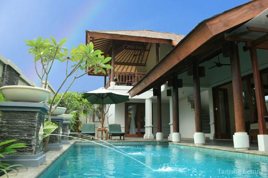 Tanjung Lesung, อินโดนีเซีย: Teras Villa