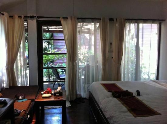 Samui Paradise Chaweng Beach Resort : Room