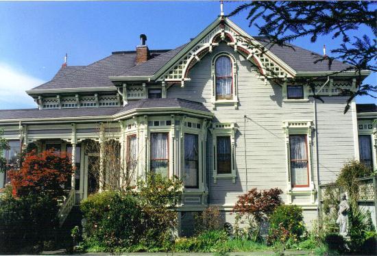 abigail 39 s elegant victorian mansion historic lodging