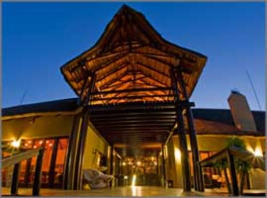 Elephant Plains Game Lodge-bild