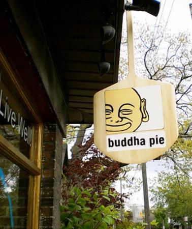Buddha Pie