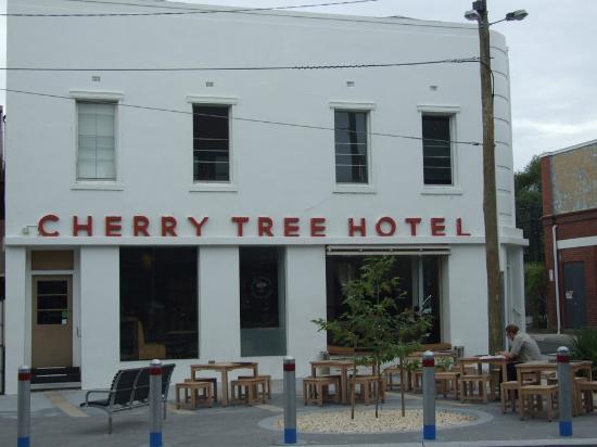 The Cherry Tree Hotel