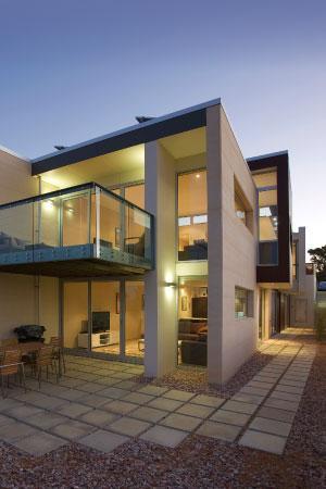 Alouarn Apartments