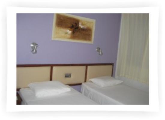 Ecos Hotel Rolim