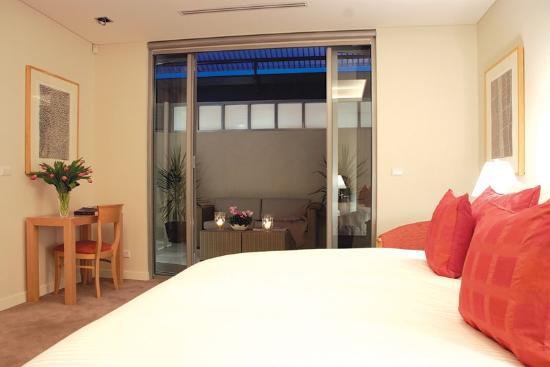 Constellation Apartments Photo