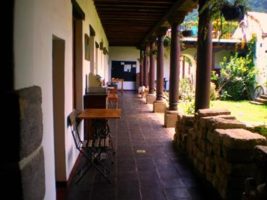 Photo of Green Mountain Guest House Antigua Guatemala