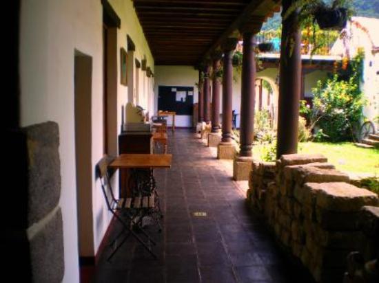 Tabi House Photo