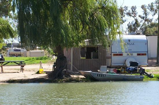 Willow Bend Caravan Park