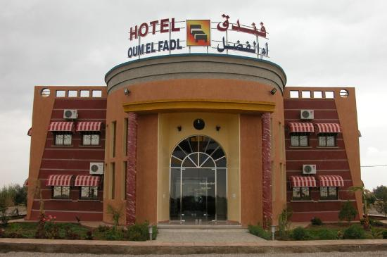 Photo of Hotel Oum El Fadl Beni Mellal