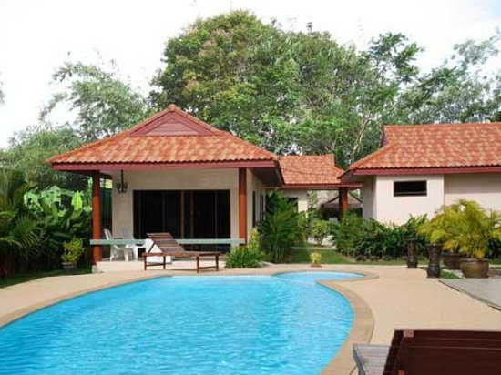 Sansuko Ville Bungalow Resort Photo