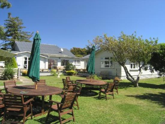 Brookfields Lodge