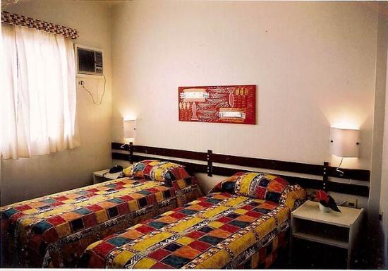 Hotel Onzadul