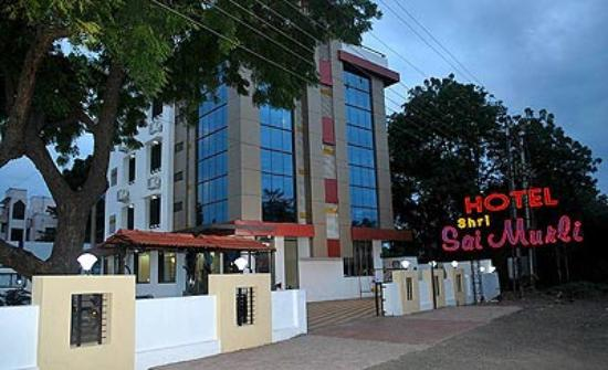 Foto de Hotel Shri Sai Murli