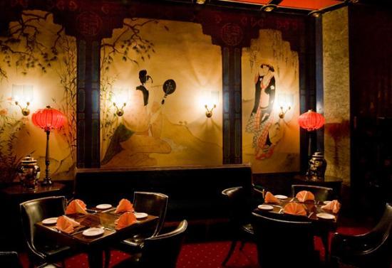 Il Patio - The Italian Restaurant Photo