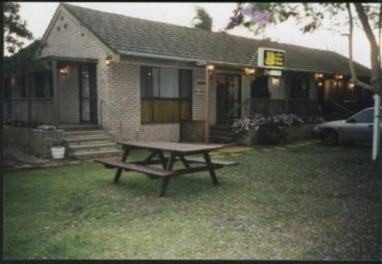 Narimba Lodge Motel
