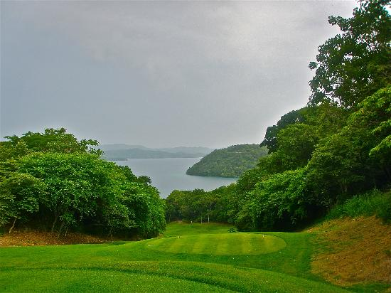 Four Seasons Resort Costa Rica at Peninsula Papagayo: View