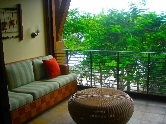 Four Seasons Resort Costa Rica at Peninsula Papagayo: Room Cielo 3rd floor