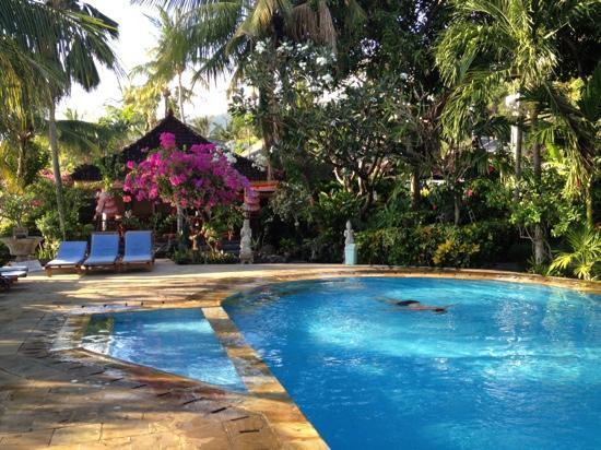 Kusuma-Jaya-Indah Resort: piscine