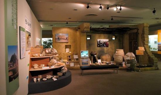 Ancient Orient Museum
